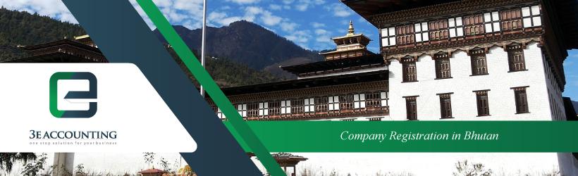 Company Registration in Bhutan
