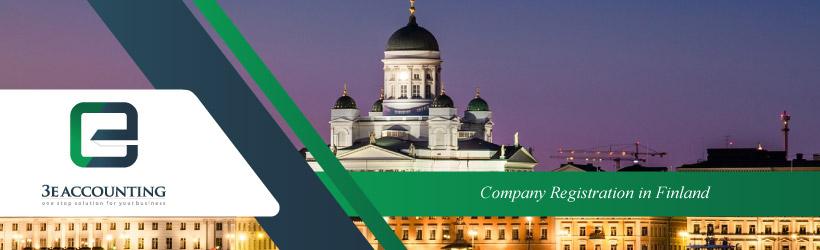 Company Registration in Finland