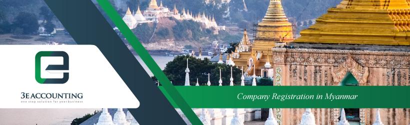 Company Registration in Myanmar
