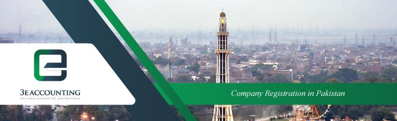 Company Registration in Pakistan