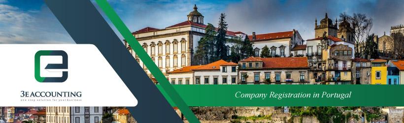 Company Registration in Portugal