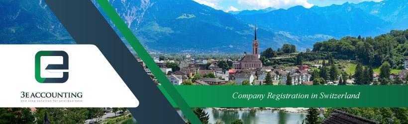 Company Registration in Switzerland