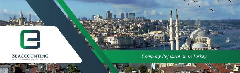 Company Registration in Turkey