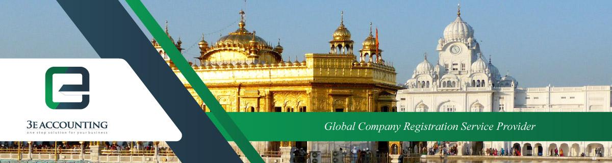 Global Company Registration Service Provider