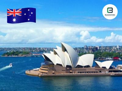 Company Registration in Australia