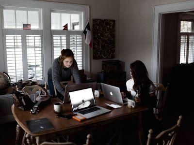 The Way to Women Entrepreneurship