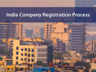 India Company Registration Process