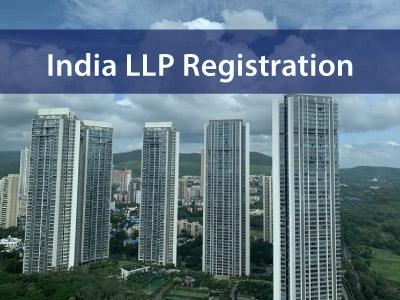 India LLP Registration