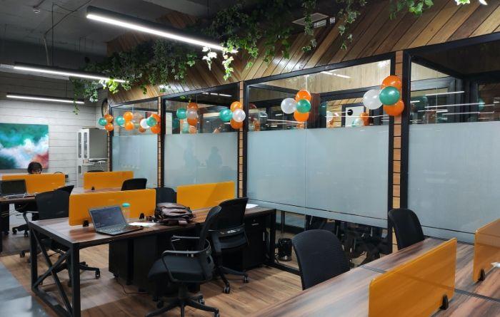 Padmaja Ruparel Helps Indian Startups to Grow