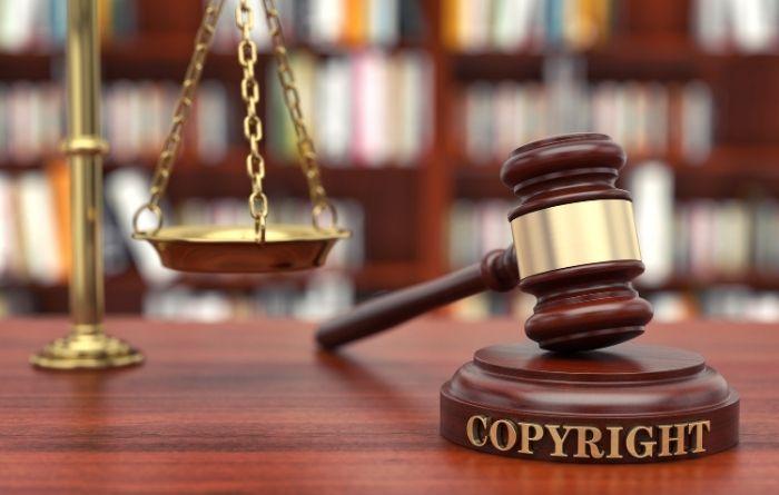 Copyright Registration Information
