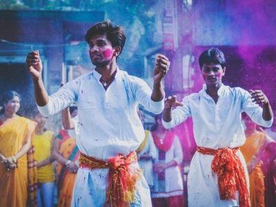 India Holi Holiday