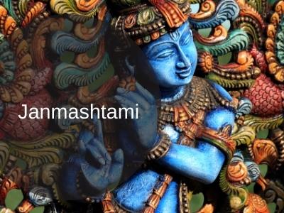 India Janmashtami Holiday