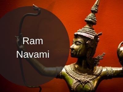 India Ram Navami Holiday