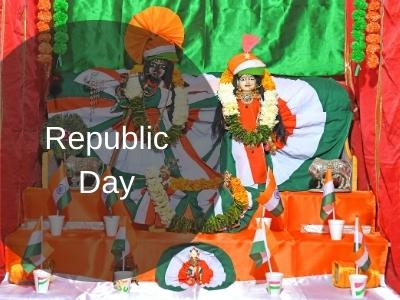 India Republic Day Holiday