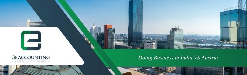 Doing Business in India VS Austria