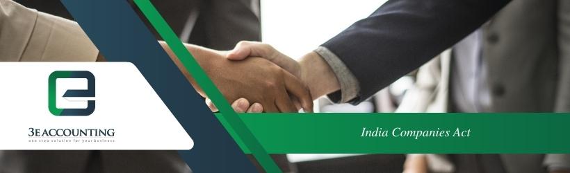 India Companies Act