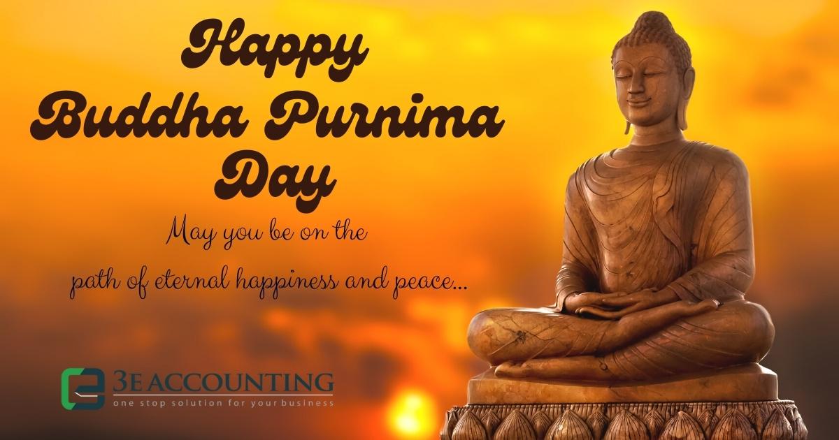 Buddha Purnima Day Greetings