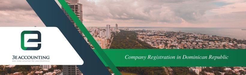 Company Registration in Dominican Republic