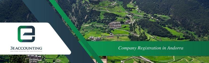 Company Registration in Andorra