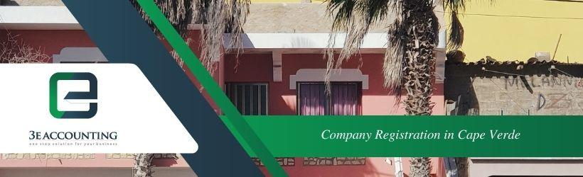 Company Registration in Cape Verde