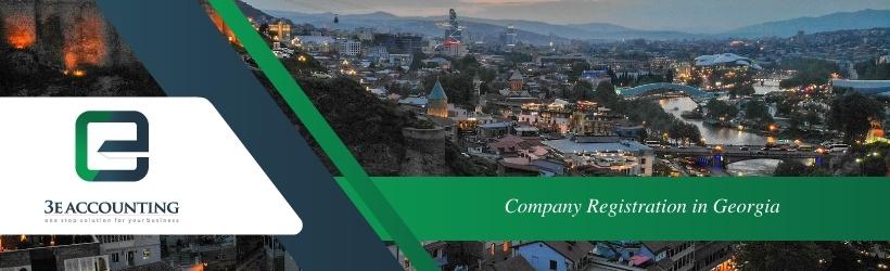 Company Registration in Georgia