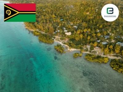 Company Registration in Vanuatu